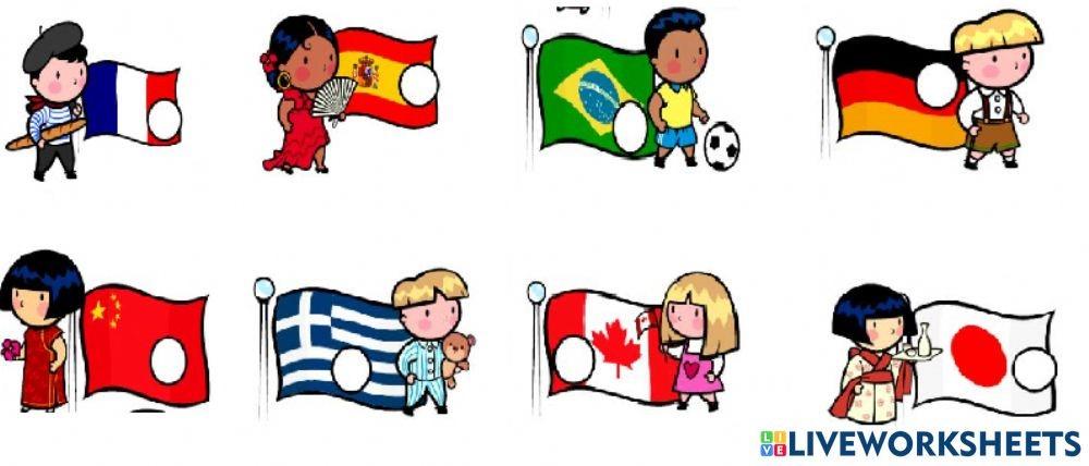 Countries online pdf worksheet